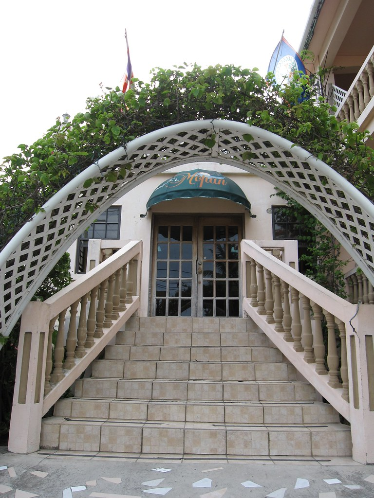 Mopan Hotel Belize City