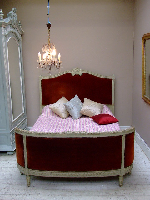 Upholstered Bed From Charlton Home Instruction Sheet