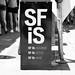 SF is...