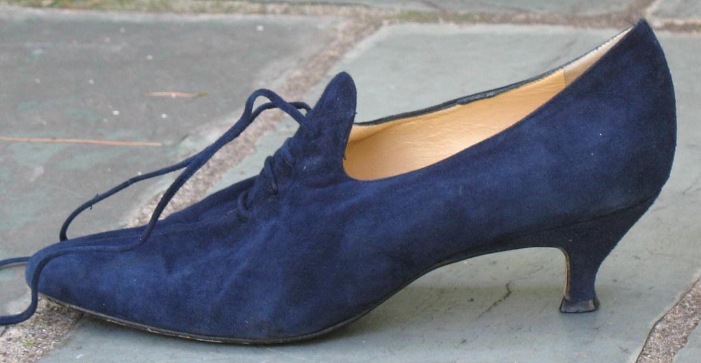Size  Ladies Shoes