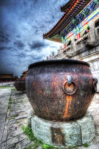 The Magic Cauldron (HDR) | by Nik-On!