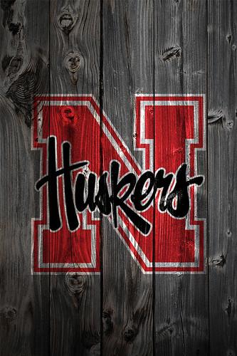 nebraska cornhuskers wallpaper free