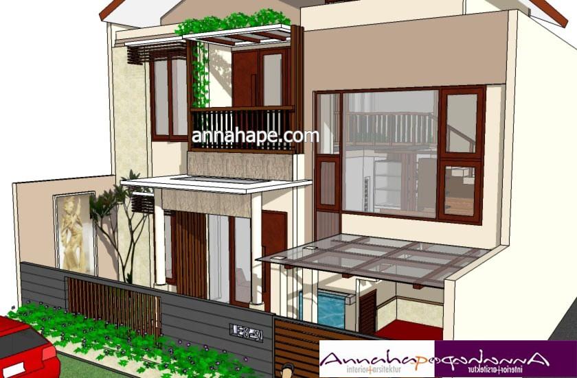 Contoh Mezzanine Dalam Rumah Design By Annahape Studio Ars Flickr