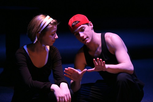 Nazareth Theatre Arts Production | by NazarethCollege