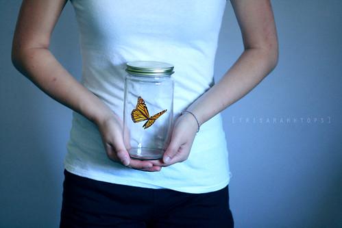 Tummy butterflies dating