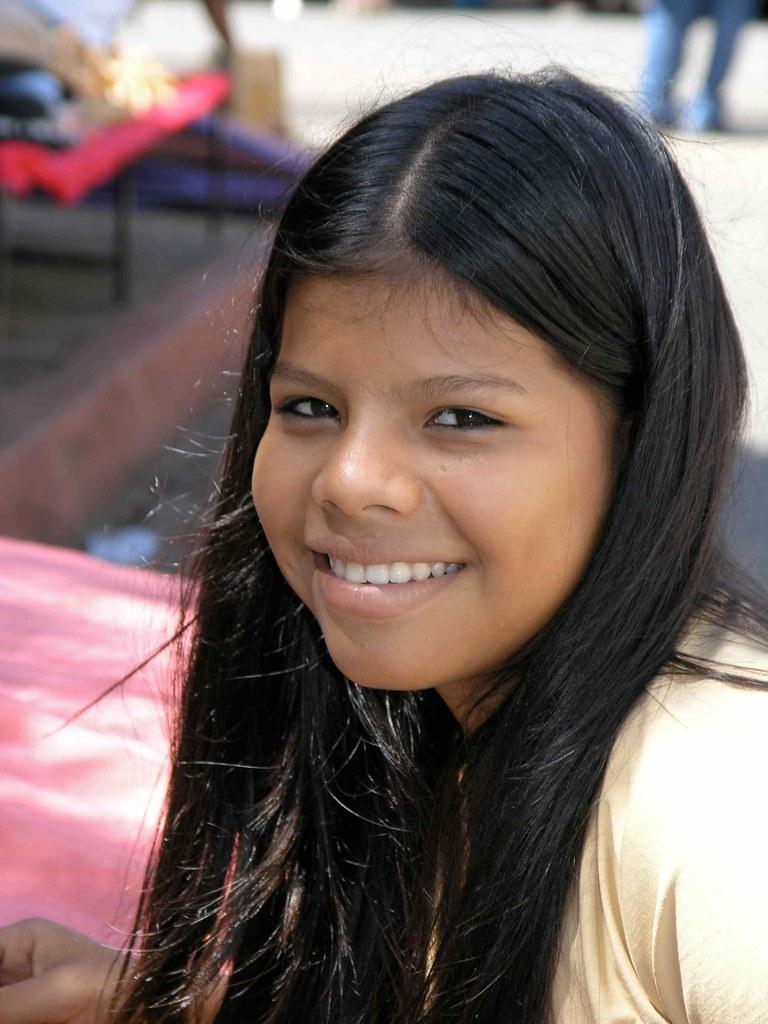 Dating an el salvadorian girl