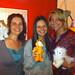 76. Julie, Jessie and Heather