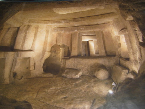 Photo of picture from Hypogeum book | by sgtravelcafe photos