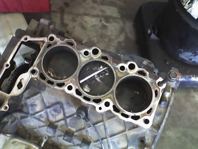 V6 dropped valve i have good friends who work at for Blackburn motors in vicksburg ms