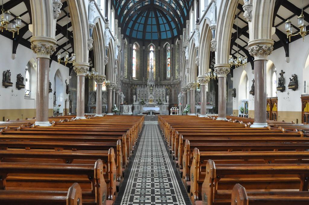 saint catherine u0026 39 s newry