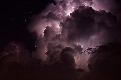 Purple Storm Prince May Have Purple Rain So I Guess I