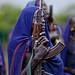Donga in Surma tribe - Ethiopia