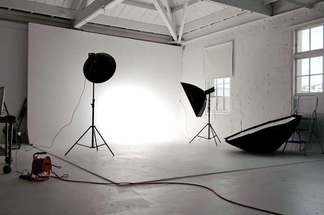 Simple Studio Lighting Setup Flickr Photo Sharing