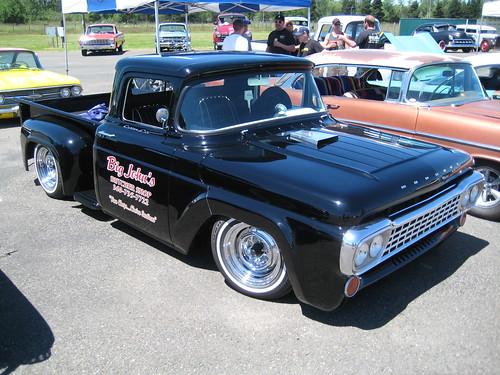 billetproof mercury pickup more vehicles from the billet flickr. Black Bedroom Furniture Sets. Home Design Ideas