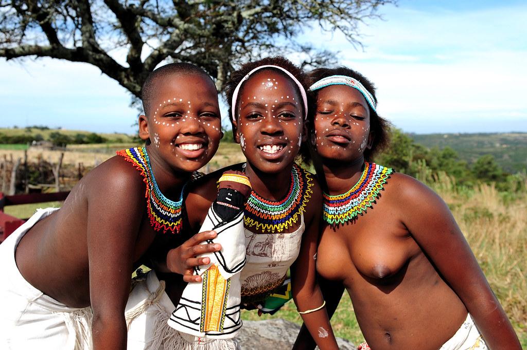 Zulu Teens Xxx 45