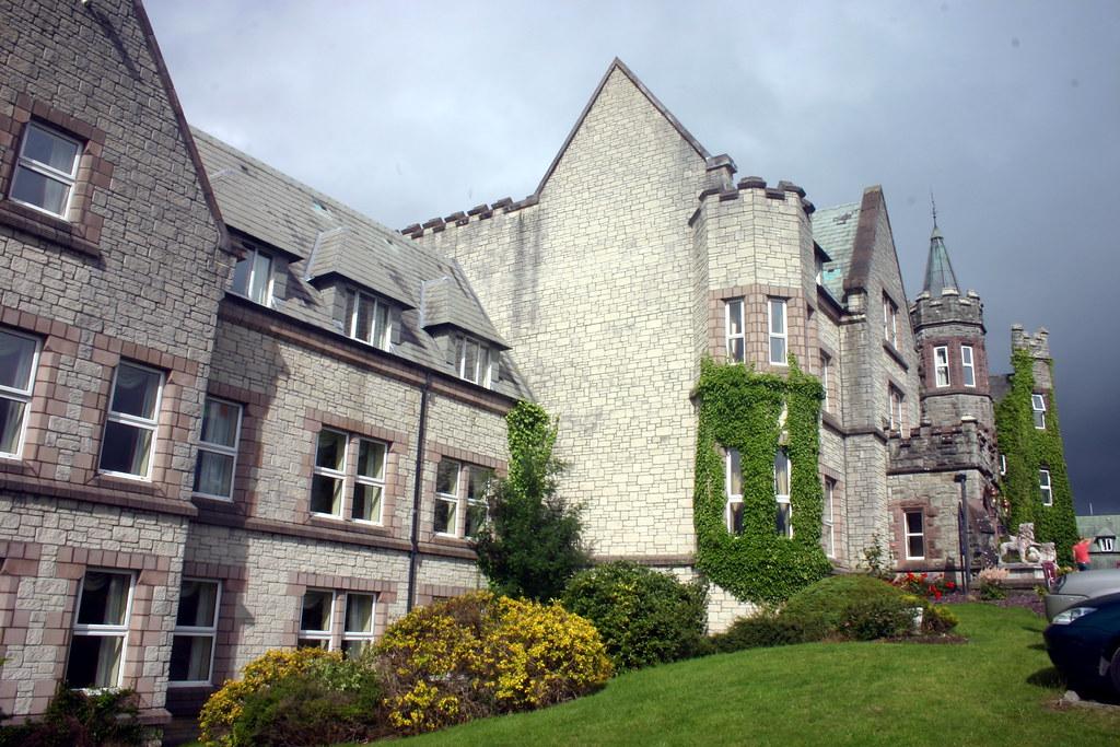 Breaffy House Hotel Ireland