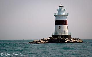 Latimer Reef Light | by TroutBum51