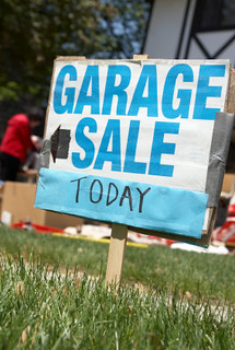 Eastlake Garage Sales | by Eastlaketimes