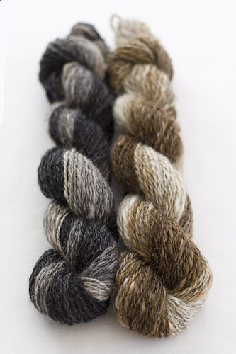 Gradient Skeins | by chavala