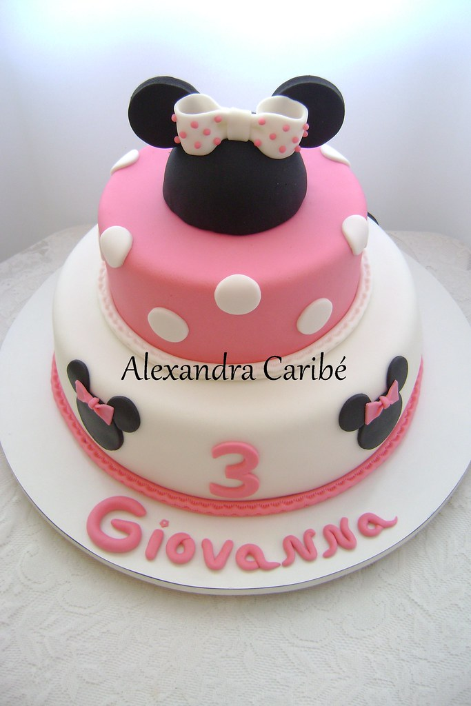 Baby Mickey Mouse Cake Pan