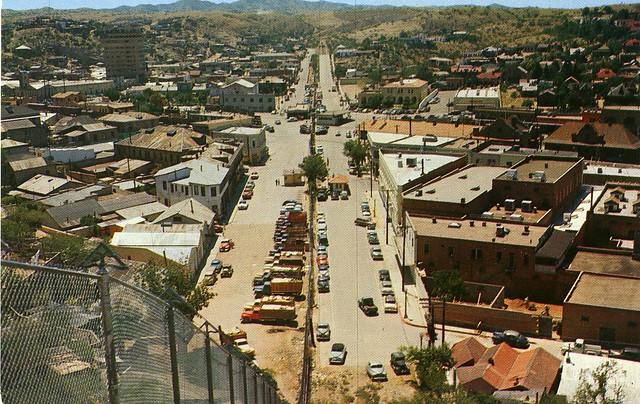 Hotels in Nogales, AZ - South Arizona Hotels