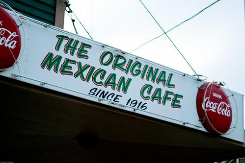 The Original Mexican Cafe Galveston Tx