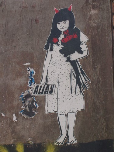201007190327_Banksy-graffiti | by abelpc_5355