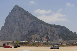 Rock of Gibraltar | by tarmo888