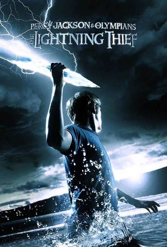 Image result for percy jackson
