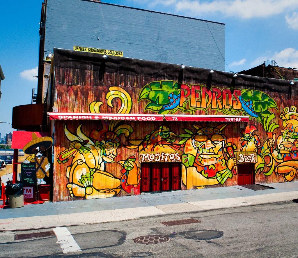 Restaurant graffiti by yinren restaurant graffiti by yinren