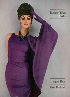 Jacques Heim | by Classic Style of Fashion (Second)