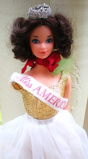 Vintage Barbie Miss America | by Game of Fate