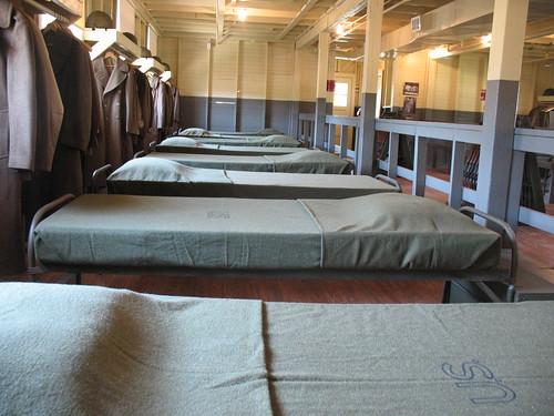 Navy Seal Bed Set