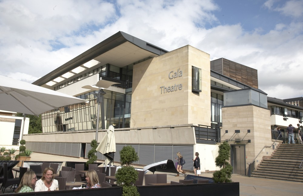 Durham 39 s gala theatre international office durham - Durham university international office ...