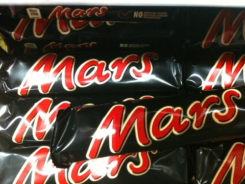 Marsbar | by nlafferty