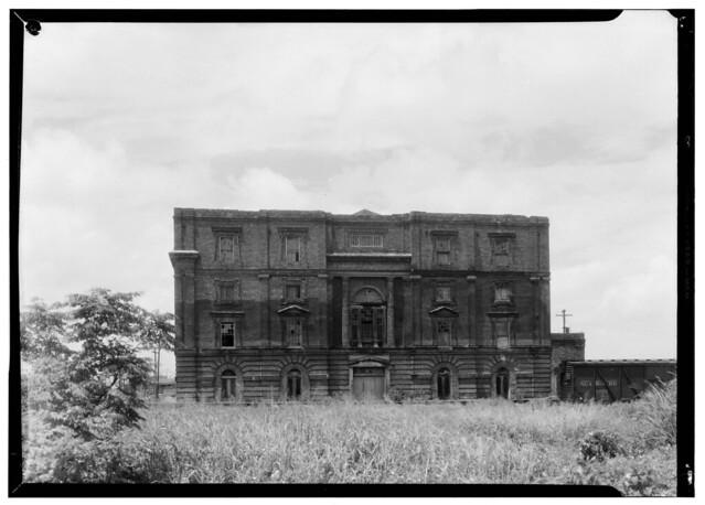 Charleston, Bennett's Rice Mill   Flickr - Photo Sharing!