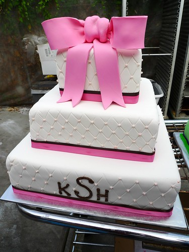 Pearl Wedding Cake Toppers Uk
