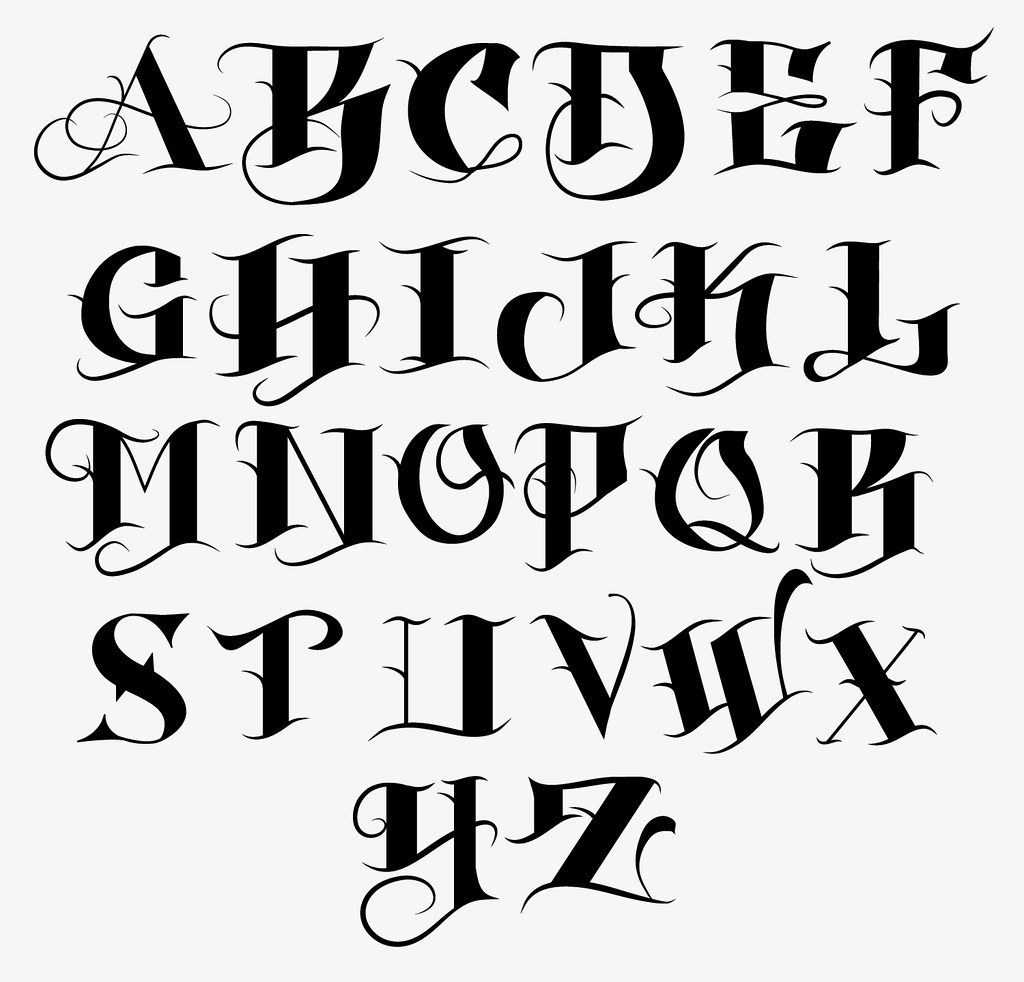 how to create a font to sell