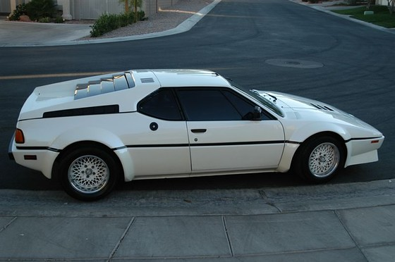 BMW M For Sale One Of Approximately Kilo Flickr - 1981 bmw m1 for sale