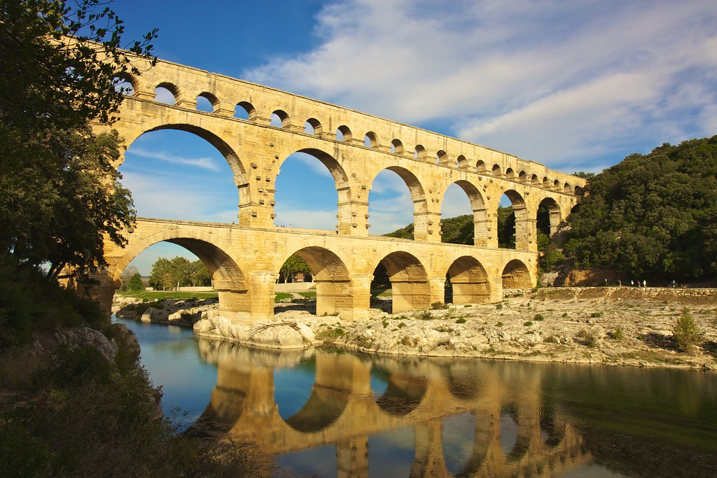 Image result for aqueduct