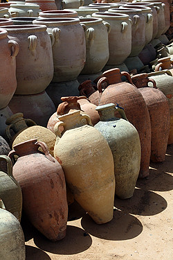 amphora | by David Lebovitz