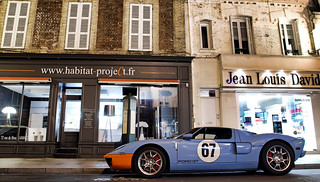 Ford GT Heritage edition | by __martin__