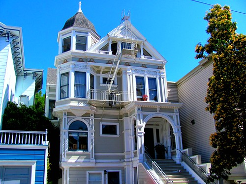 San Francisco Victorian | by Demetrios Lyras