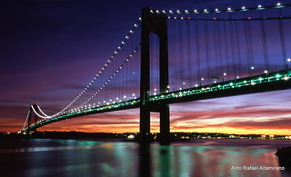 Verrazano bridge | by Rafakoy