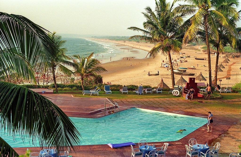 Taj Hotel Goa Jobs