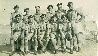WW2: Desert Rats of the 8th Army | by Battlefield Historian