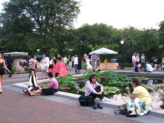 July Garden Cocktail Night | by Brooklyn Botanic Garden