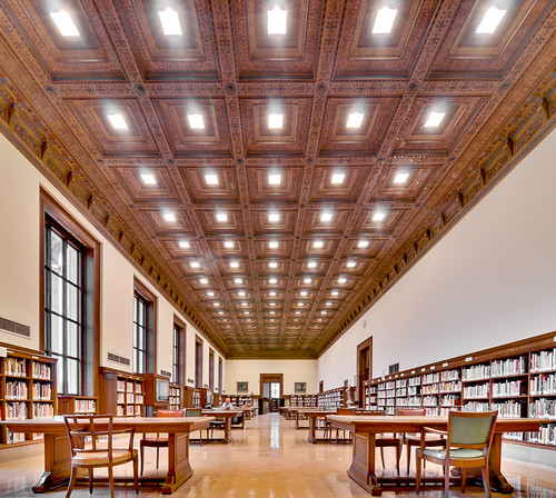 Main Reading Room | by SNWEB.ORG Photography, LLC.