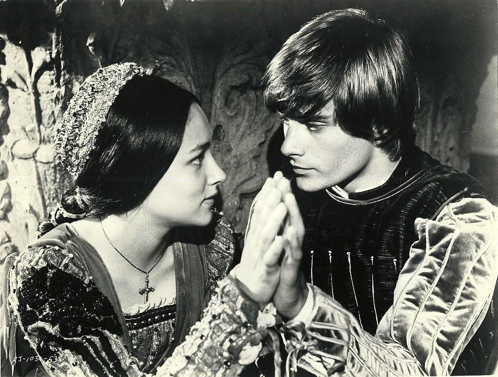 franco zeffirellis romeo and juliet 1968 interview