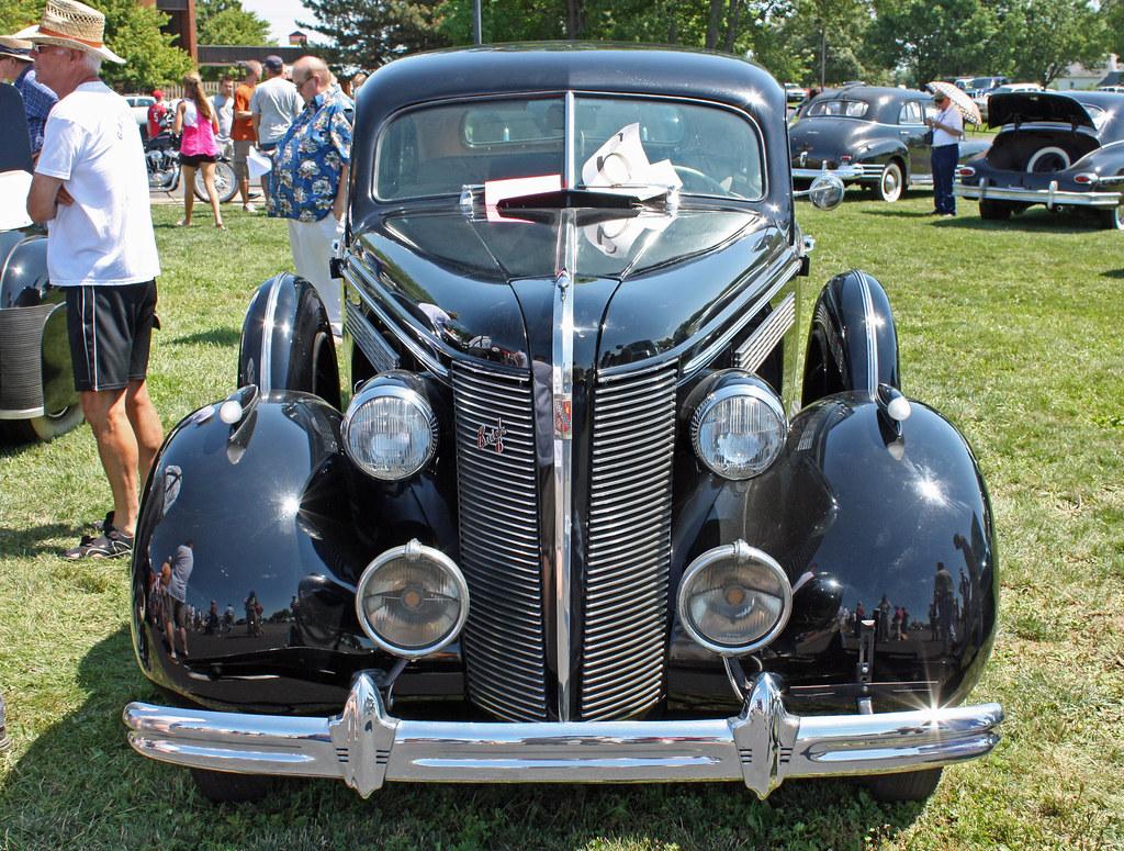 1937 buick special 4 door touring sedan 1 of 12 for 1937 buick 4 door sedan
